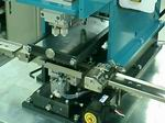 Automatic-printing-lacquering-machine